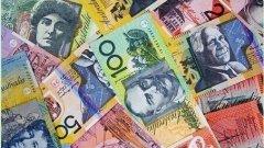 能用澳币充值支付宝吗