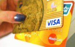 美国信用卡可以充q币吗